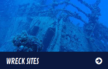 Wreck Sites